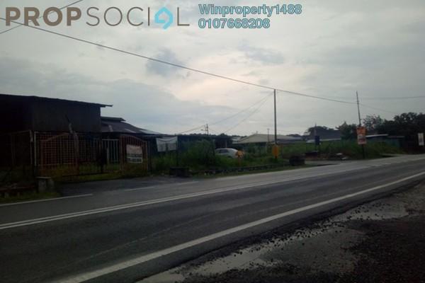 Land For Sale in Jalan Sungai Tiram, Ulu Tiram Freehold Unfurnished 0R/0B 850k