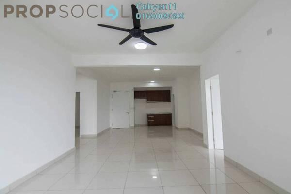 Condominium For Rent in You Vista @ You City, Batu 9 Cheras Freehold Semi Furnished 4R/3B 1.6k