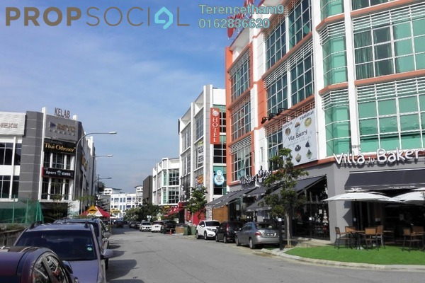 For Sale Shop at Bandar Baru Sri Petaling, Sri Petaling Freehold Semi Furnished 1R/1B 4m