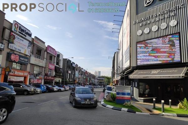 Shop For Rent in Bandar Baru Sri Petaling, Sri Petaling Freehold Semi Furnished 1R/1B 6.5k