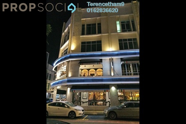 Shop For Rent in Bandar Baru Sri Petaling, Sri Petaling Freehold Semi Furnished 1R/1B 8k