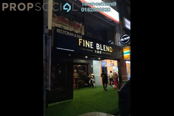 Shop For Rent in Bandar Baru Sri Petaling, Sri Petaling Freehold Semi Furnished 1R/1B 8.2k