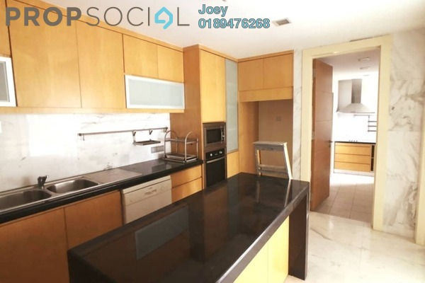Condominium For Sale in The Loft, Bangsar Freehold Semi Furnished 4R/4B 2.6m