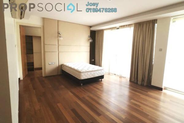 Condominium For Rent in The Loft, Bangsar Freehold Semi Furnished 4R/4B 8k