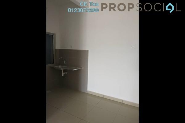 Condominium For Rent in Permata Residence, Bandar Sungai Long Freehold Unfurnished 3R/2B 800translationmissing:en.pricing.unit