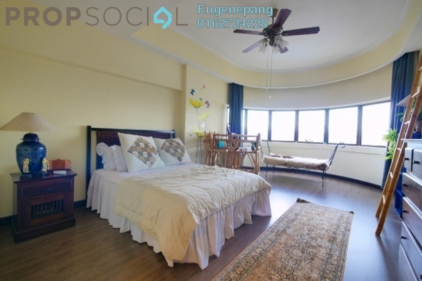Condominium For Sale in Villa Puteri, Putra Freehold Fully Furnished 5R/5B 4.5m
