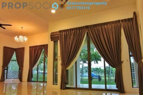 Semi-Detached For Sale in Semi 8, Balik Pulau Freehold Semi Furnished 5R/5B 1.88m