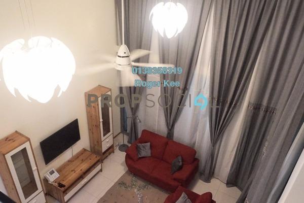 Superlink For Rent in Symphony Hills, Cyberjaya Freehold Fully Furnished 4R/4B 3.9k