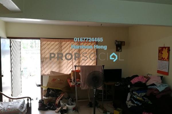 Terrace For Sale in Taman Desa Cemerlang, Ulu Tiram Freehold Unfurnished 2R/1B 350k