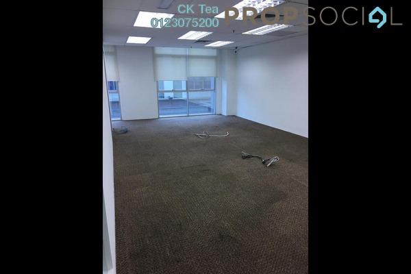 Condominium For Rent in Solaris Dutamas, Dutamas Freehold Semi Furnished 0R/0B 3.8k