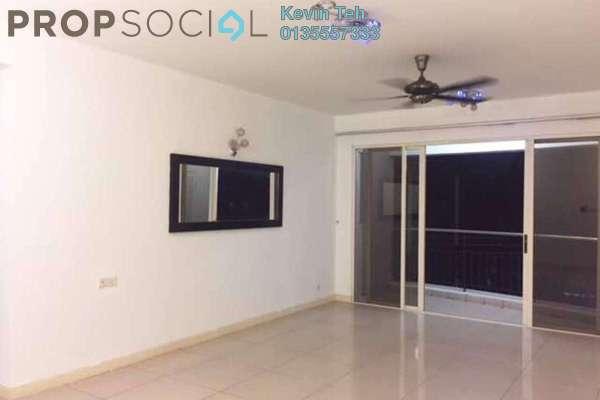 For Rent Condominium at Kiaramas Cendana, Mont Kiara Freehold Semi Furnished 4R/3B 6.5k