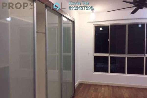 Condominium For Sale in Kiaramas Cendana, Mont Kiara Freehold Semi Furnished 4R/3B 1.7m