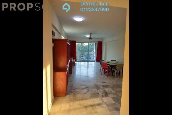 Condominium For Rent in Seri Mas, Bandar Sri Permaisuri Freehold fully_furnished 3R/2B 1.6k
