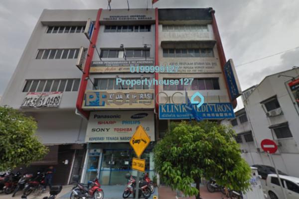 Shop For Rent in Jalan Bangsar, Kuala Lumpur Freehold Unfurnished 0R/0B 15k