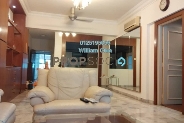 Condominium For Rent in Palmville, Bandar Sunway Freehold Semi Furnished 3R/3B 3.2k