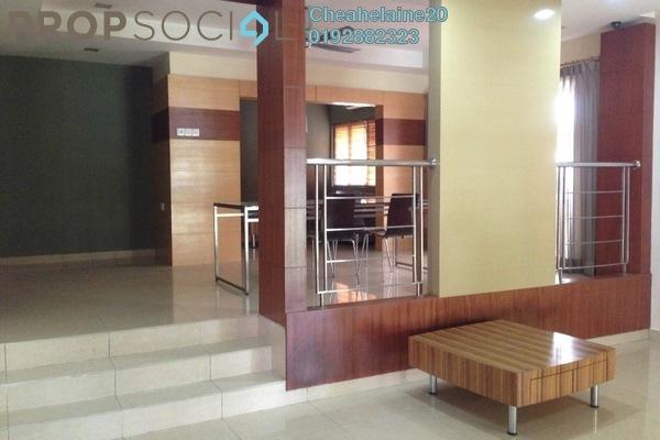 Semi-Detached For Rent in Sierra Damansara, Kota Damansara Freehold Semi Furnished 4R/3B 3.9k