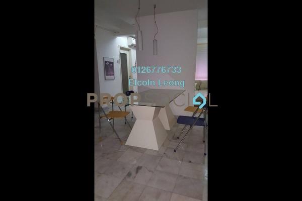 Condominium For Rent in Vista Damai, KLCC Freehold Fully Furnished 2R/2B 2.6k