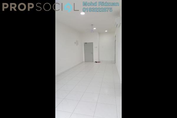 Serviced Residence For Sale in BSP Skypark, Bandar Saujana Putra Freehold Semi Furnished 3R/2B 385k