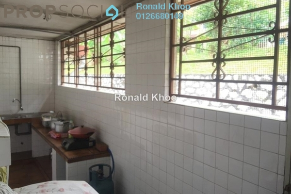 Terrace For Sale in SS12, Subang Jaya Leasehold unfurnished 3R/2B 1.1m