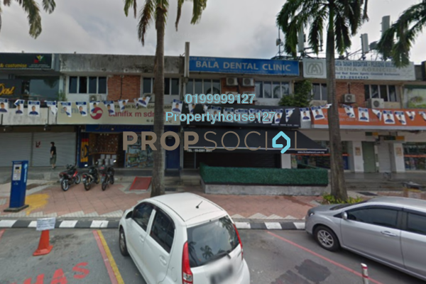 Shop For Sale in Telawi, Bangsar Freehold Unfurnished 0R/0B 6.8m