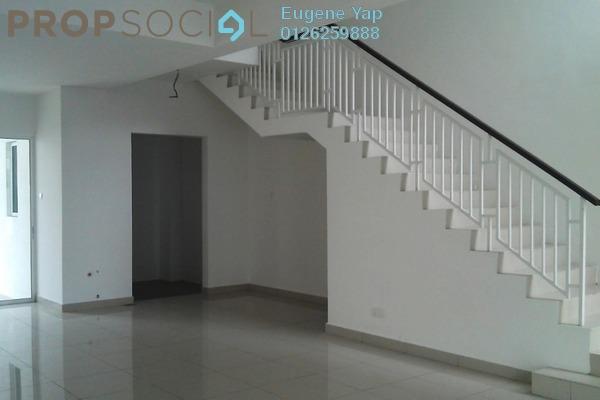 Terrace For Sale in Laman Bayu, Kota Damansara Freehold Unfurnished 5R/5B 1.58m
