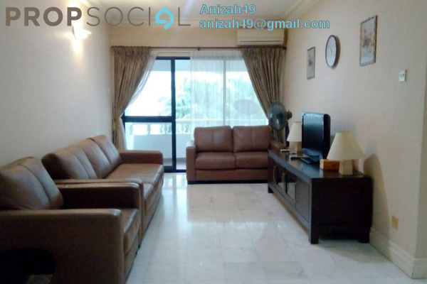 For Sale Condominium at Mayang Court, KLCC Freehold Fully Furnished 2R/2B 1.2m