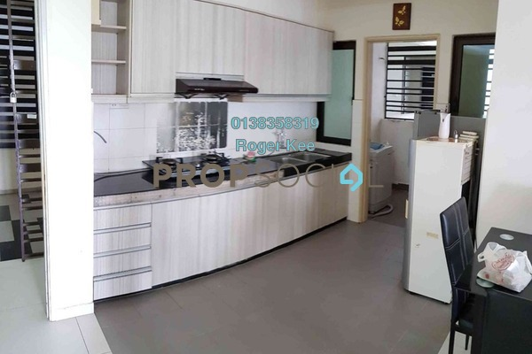 Condominium For Rent in Serin Residency, Cyberjaya Freehold Semi Furnished 3R/2B 1.5k