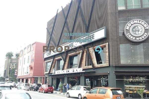 For Sale Shop at Bandar Baru Sri Petaling, Sri Petaling Leasehold Semi Furnished 1R/1B 2.9m