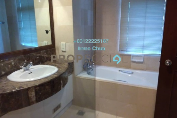 Condominium For Rent in Seri Duta II, Kenny Hills Freehold Fully Furnished 4R/3B 4k