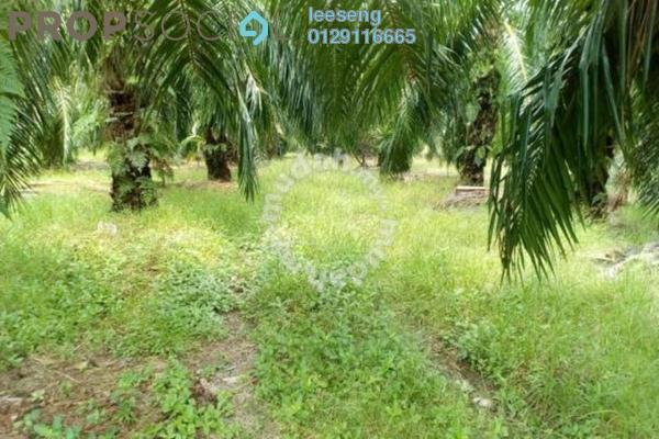 Land For Sale in Taman Mahsuri Indah, Tanjung Karang Leasehold Unfurnished 0R/0B 1m