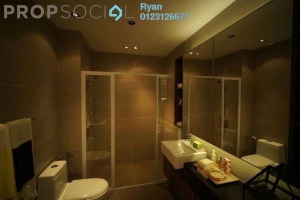 SoHo/Studio For Sale in 28 Boulevard, Pandan Perdana Leasehold Semi Furnished 1R/1B 315k