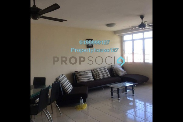 Condominium For Rent in Sri Impian, Brickfields Freehold Fully Furnished 0R/0B 2.9k