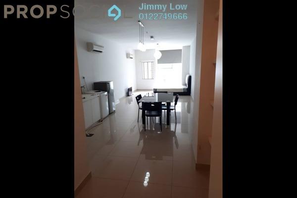 SoHo/Studio For Sale in First Subang, Subang Jaya Freehold Fully Furnished 0R/1B 420k