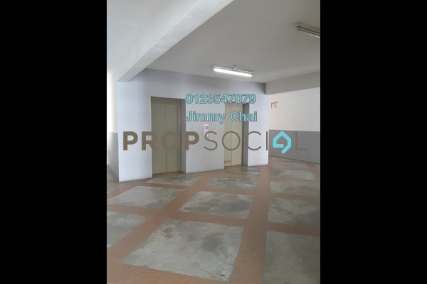 Condominium For Sale in Desa Permai, Taman Desa Freehold Semi Furnished 3R/2B 510k