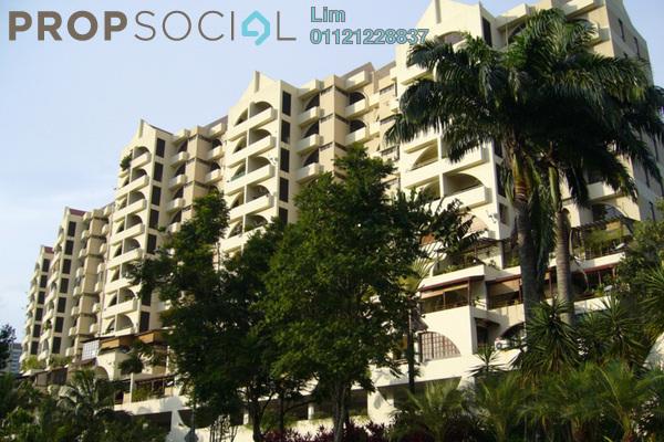 Condominium For Rent in Menara Hartamas, Sri Hartamas Freehold Semi Furnished 3R/2B 2.5k