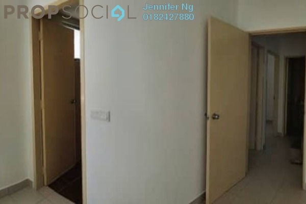 For Rent Apartment at Subang Impian, Shah Alam Freehold Semi Furnished 3R/2B 750translationmissing:en.pricing.unit