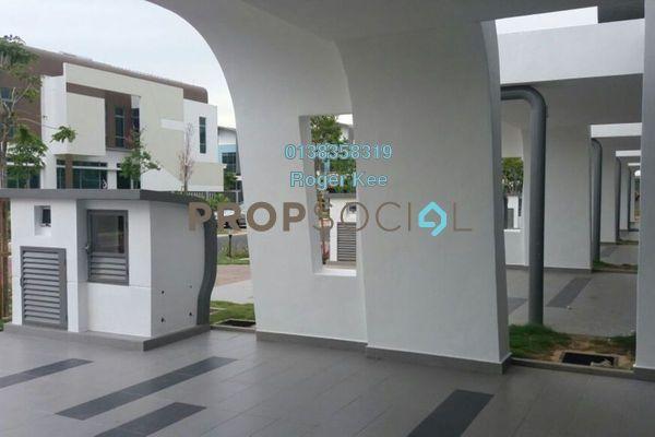 Terrace For Rent in Setia Eco Glades, Cyberjaya Freehold Semi Furnished 4R/3B 2.6k