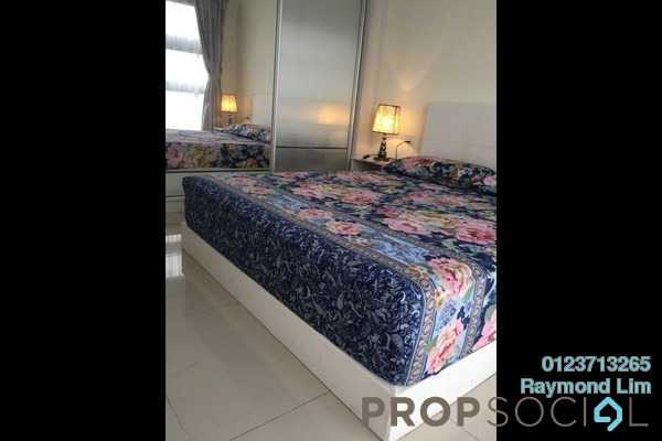 Condominium For Rent in Hyve, Cyberjaya Freehold Fully Furnished 1R/1B 1.3k