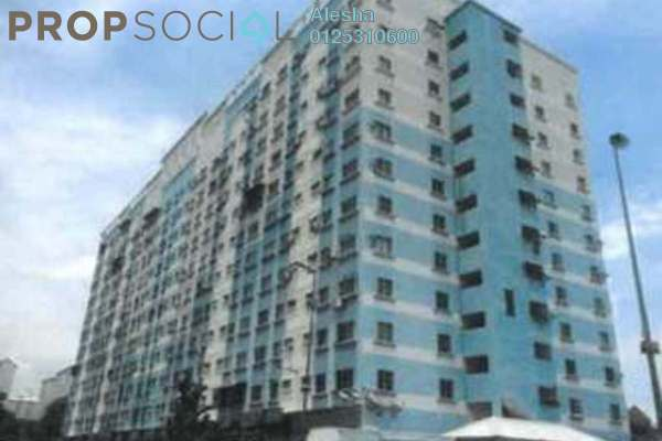 Apartment For Sale in PJS 2, PJ South Freehold Unfurnished 0R/0B 220k