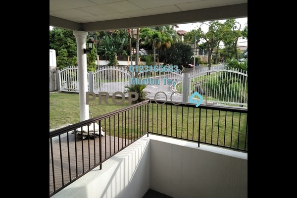 Bungalow For Sale in Section 9, Shah Alam Freehold Semi Furnished 6R/4B 2.8m