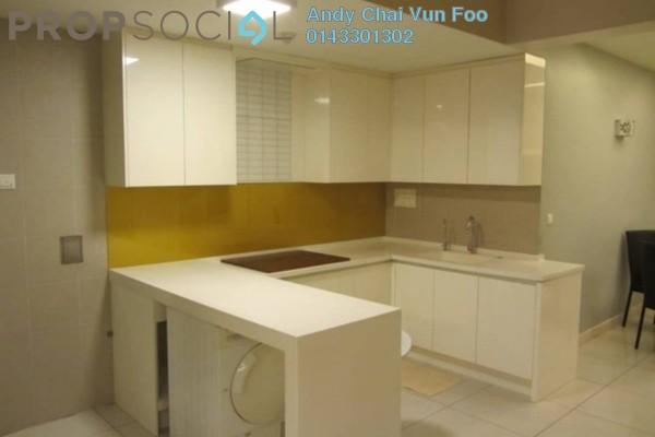 Condominium For Rent in Ara Hill, Ara Damansara Freehold Fully Furnished 2R/2B 2.8k