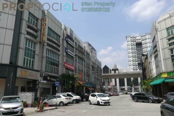 Shop For Sale in 1 Puchong Business Park, Bandar Puchong Jaya Freehold Unfurnished 0R/0B 3.6m