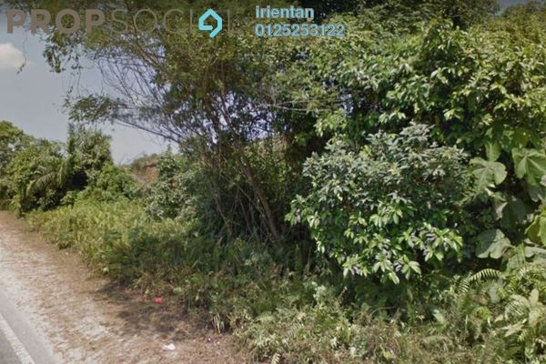 Land For Rent in Kampung Lombong, Shah Alam Freehold Unfurnished 0R/0B 8k