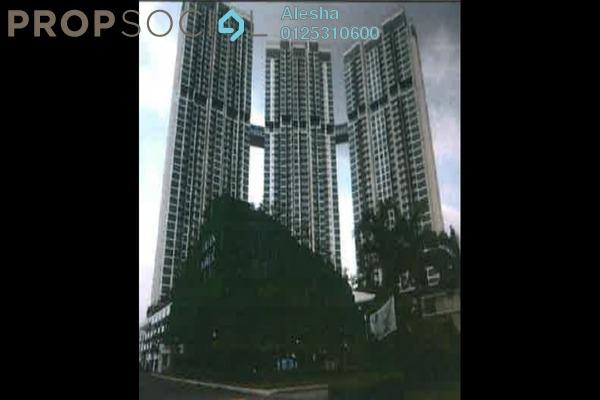 Apartment For Sale in Green Haven, Johor Bahru Freehold Unfurnished 0R/0B 488k
