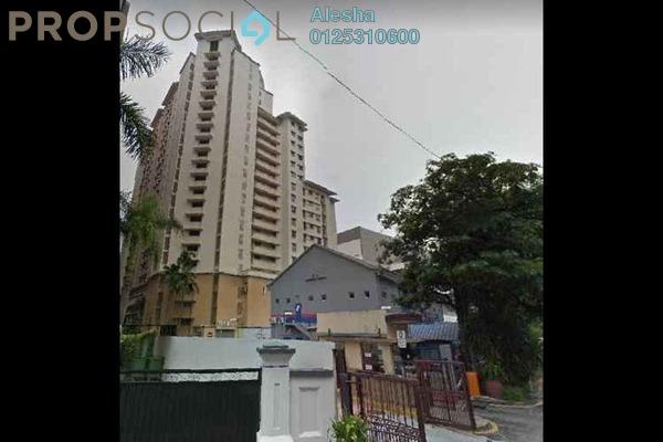 Condominium For Sale in Casa Damansara 2, Petaling Jaya Freehold Unfurnished 0R/0B 600k