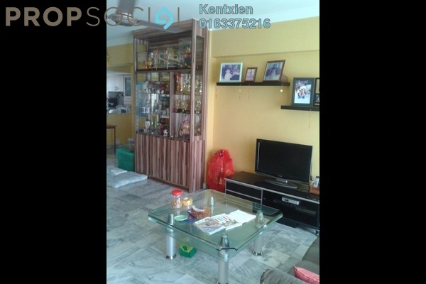 Condominium For Sale in Seri Mas, Bandar Sri Permaisuri Freehold unfurnished 3R/2B 410k