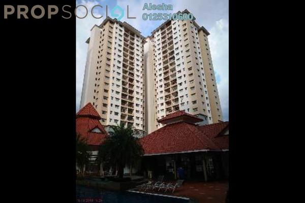 Condominium For Sale in Kelana Mahkota, Kelana Jaya Freehold Unfurnished 0R/0B 785k
