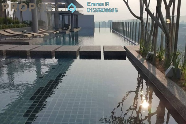 Condominium For Rent in Parc @ One South, Seri Kembangan Freehold Fully Furnished 3R/2B 1.9k