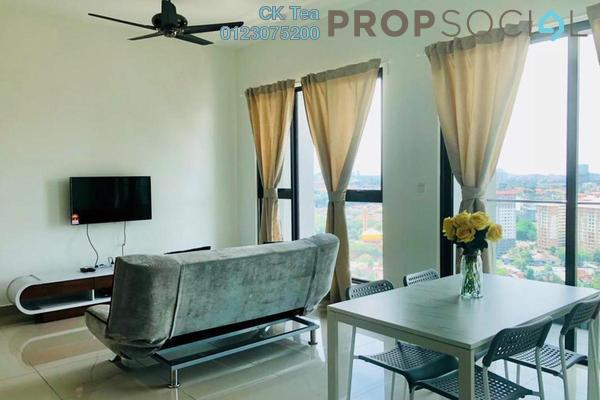 Condominium For Rent in CitiZen, Old Klang Road Freehold Fully Furnished 3R/2B 2.6k