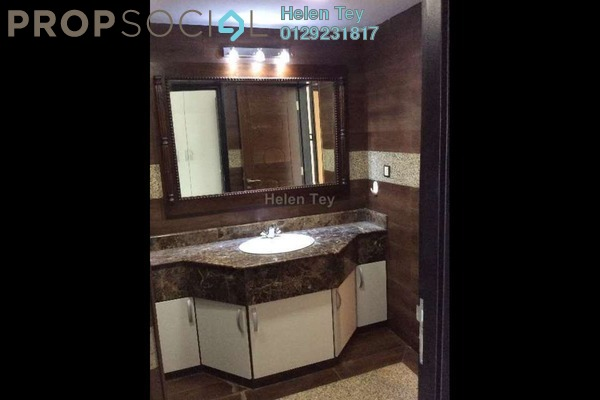 Condominium For Sale in Crown Regency, KLCC Freehold Fully Furnished 3R/2B 1.28m
